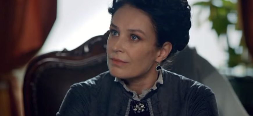 Анна детектив 2 сезон 25, 26, 27, 28 серия