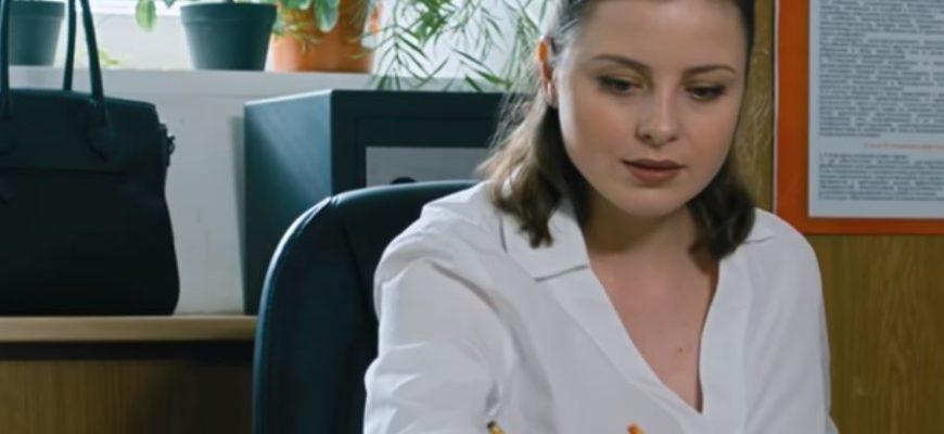 Условный мент 2 сезон 34 серия (Карманная симфония)