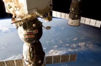 Вызов Первые в космосе 1, 2, 3 серия