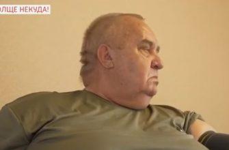 """24.09.2021 - Прямой эфир """"Человек-гора"""""""
